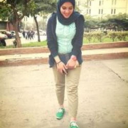 Nadia Mostafaa's avatar