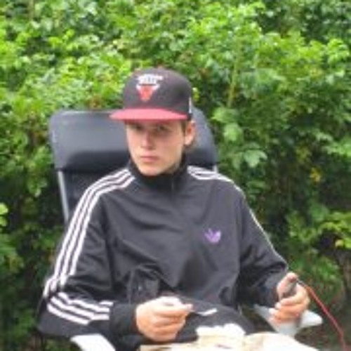 Rico Barneveld's avatar