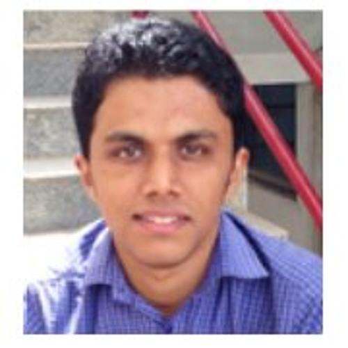 Tejaswi Raghurama's avatar