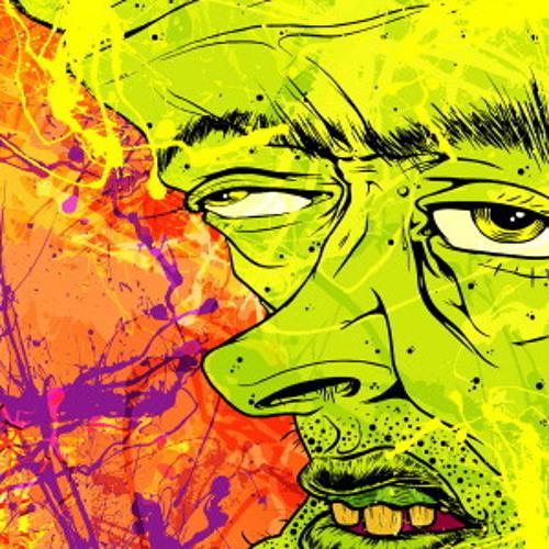 Thick Jones's avatar