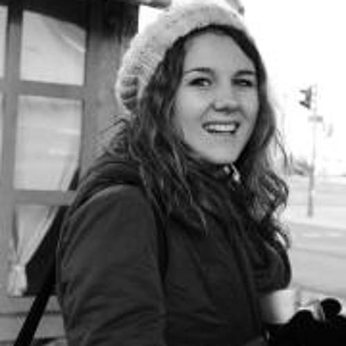 Amelie Krug's avatar