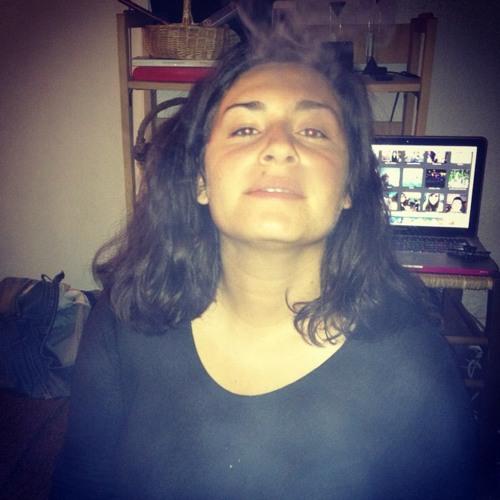 Emmeline Cangelosi's avatar