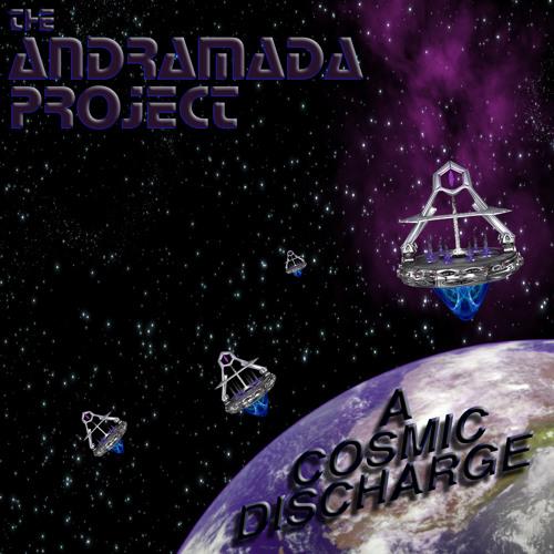 THE ANDRAMADA PROJECT's avatar