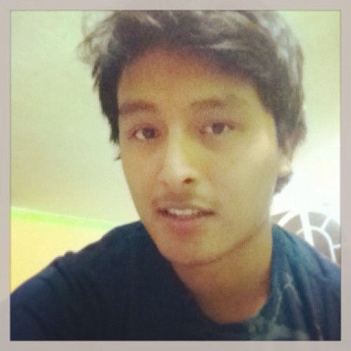 Jheremy Landa's avatar