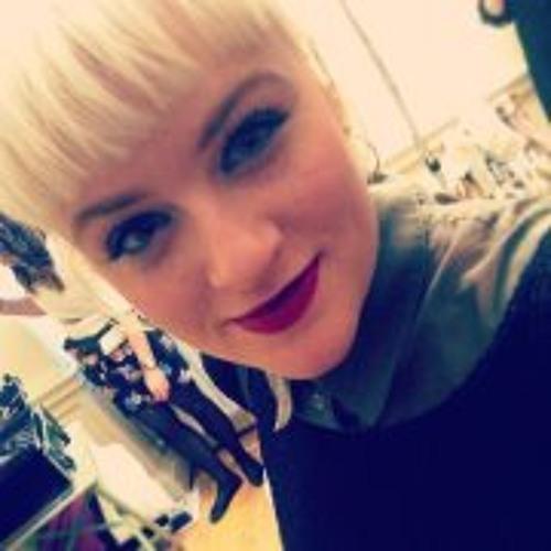 Sophie Louise Fraser's avatar