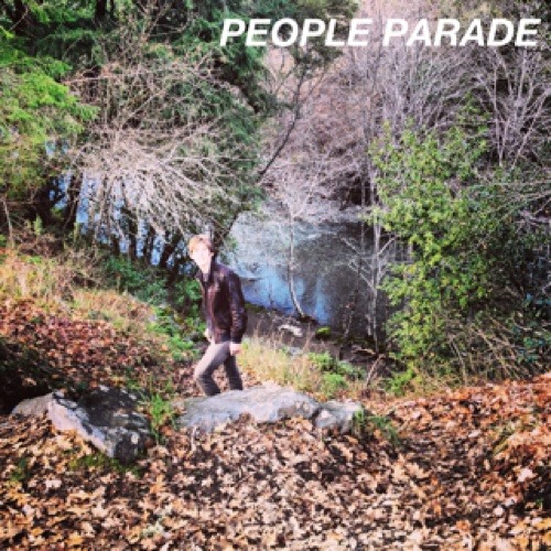 People Parade's avatar