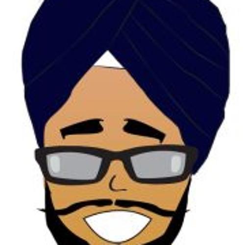 Pujit Juneja's avatar