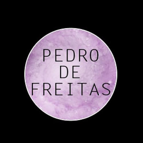 Pedro De Freitas's avatar