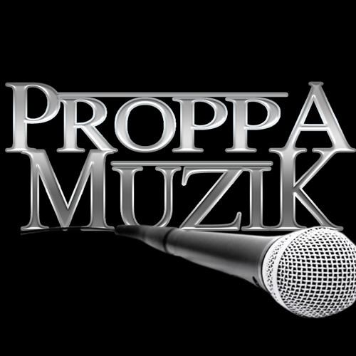 Proppa_Muzik's avatar