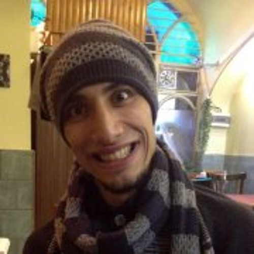 Babak Abn's avatar