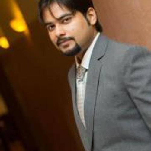 Moix Ikram Peerzada's avatar