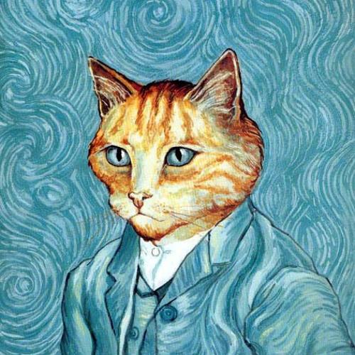 Vinny Van Gogh's avatar