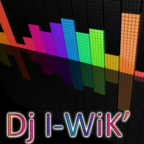 Dj I-WiK's avatar