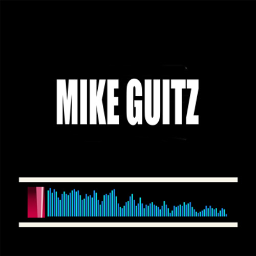 Mike Guitz's avatar