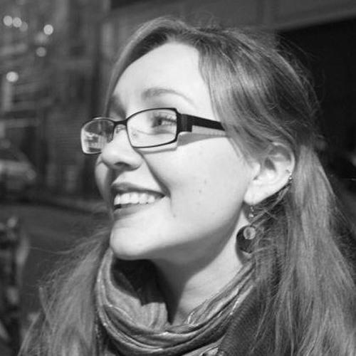 Ella Wahlström's avatar