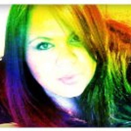 Wendy Sarabia Jerez's avatar