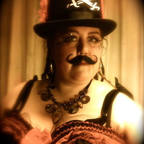 DJ Madame Moustache's avatar