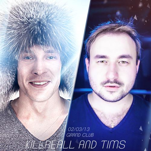 KillReall And TIMS's avatar