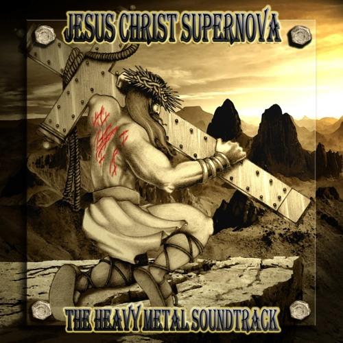 JesusChristSupernova's avatar