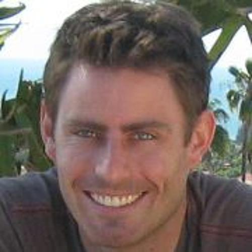 Jeremy Weir's avatar