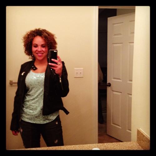 Orianna Tisha Parker's avatar