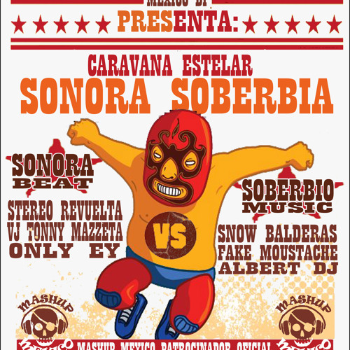 CARAVANA SONORA SOBERBIA's avatar