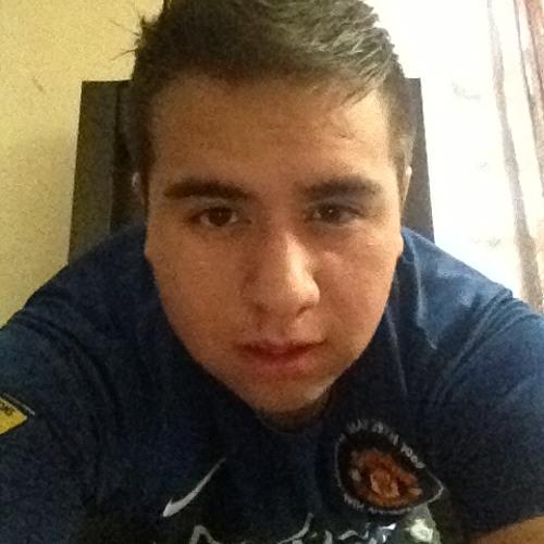 Caito Reyes's avatar
