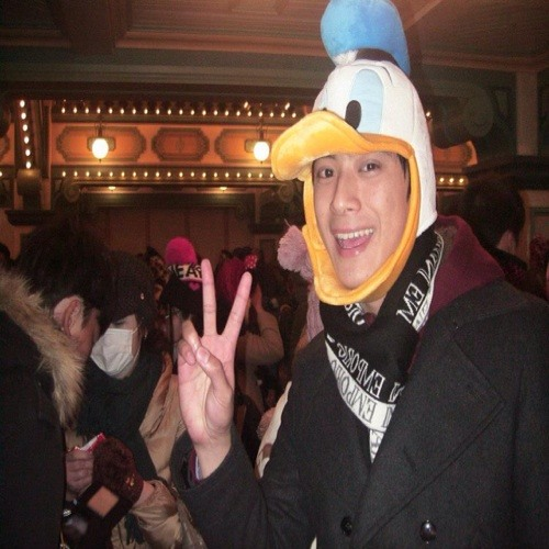 Ryan yu's avatar