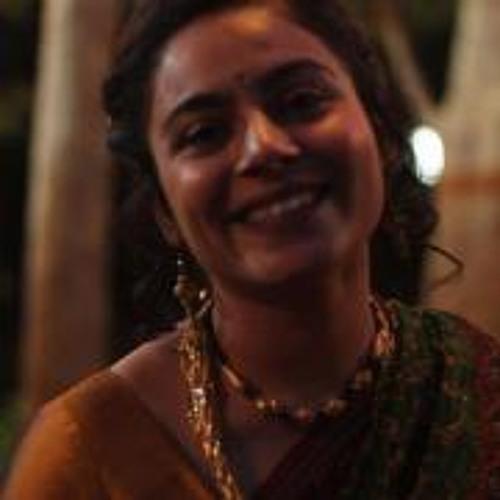 Deepti Ravishanker's avatar
