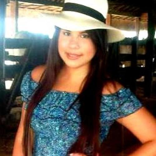 Katherine Sugamuxi's avatar