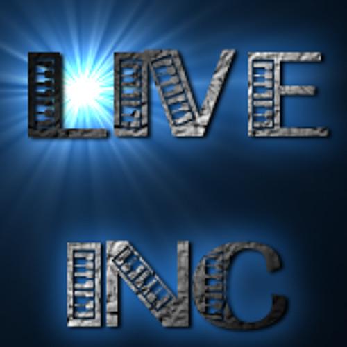 LIVE INC.'s avatar