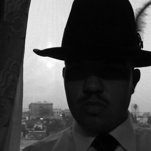 Nathaniel Fearghaile's avatar