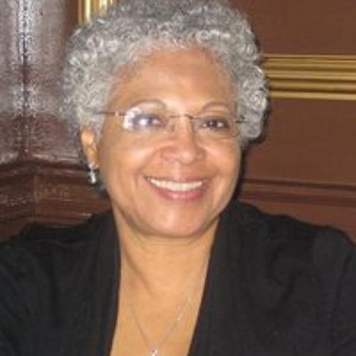 Marie-Alice Oge's avatar