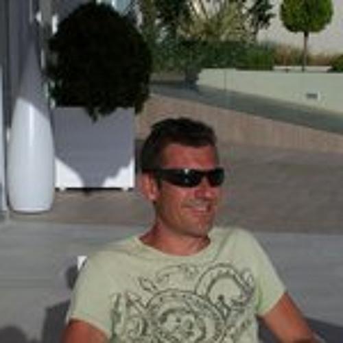 Pierre Jouve's avatar