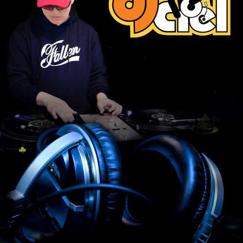 DJ ciel's avatar