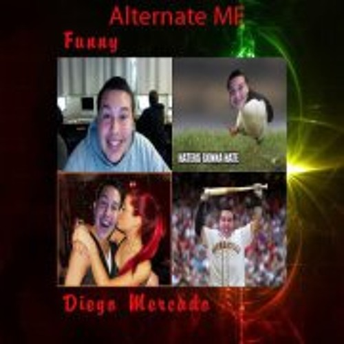 Diego Mercado 5's avatar