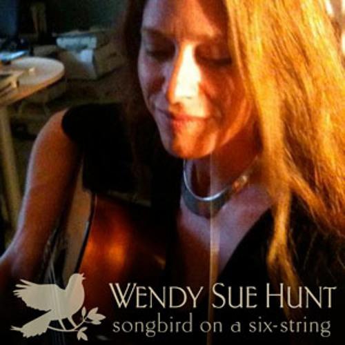 Wendy Sue Hunt's avatar