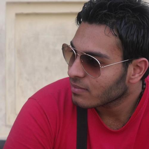 mohamed elkahlawy's avatar
