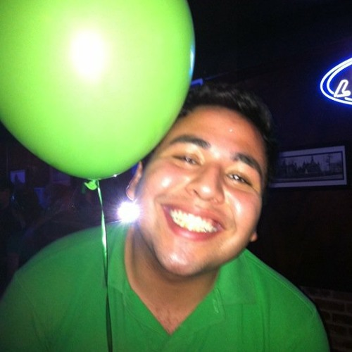 Raul Gonzalez 72's avatar
