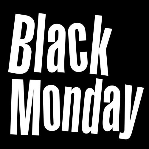 Black Monday's avatar