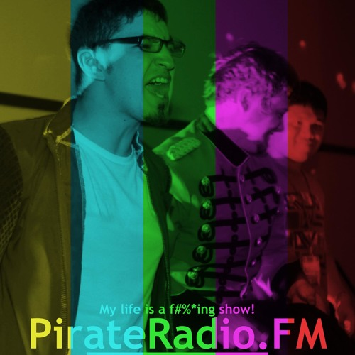 PirateRadio.FM's avatar