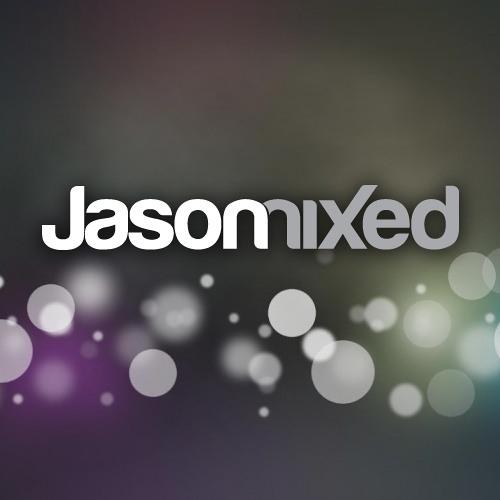 Jason Mixed's avatar