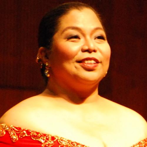 Camille Lopez Molina's avatar