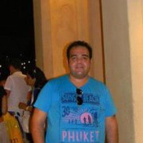 Pedram Hosseini's avatar