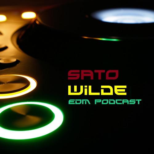 Sato Wilde's avatar