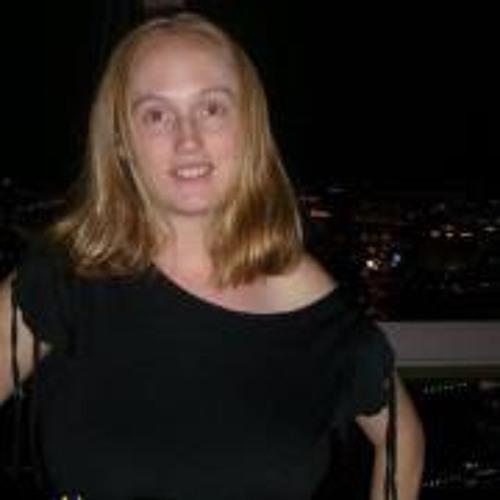 Marcy Barrows's avatar