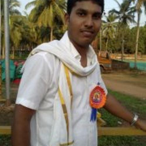 Prajwal Amin's avatar
