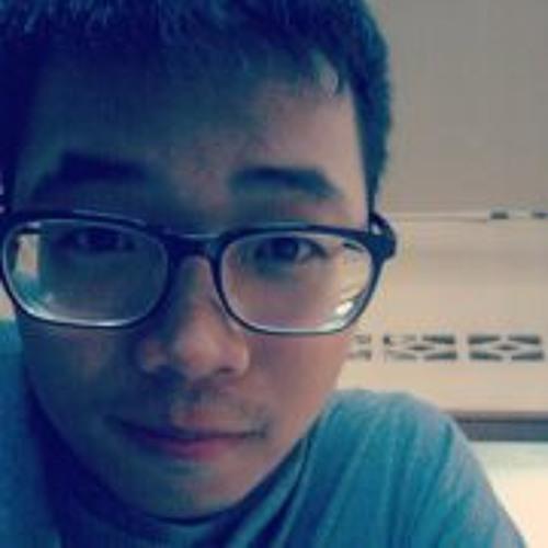 Jasper Zheng Li's avatar