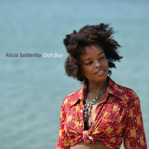 Alicia Saldenha's avatar