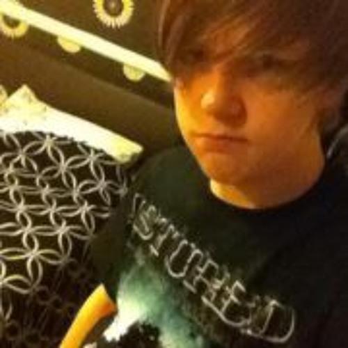 Joshua Butcher 1's avatar